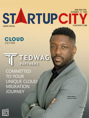 TEDWAG Partners: Committed To Your Unique Cloud Migration Journey