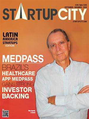MedPass: Brazil's Healthcare App Medpass Gains Strong Investor Backing