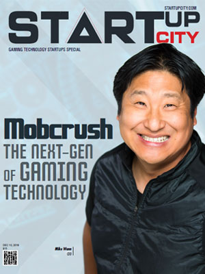 Mobcrush: The Next-Gen Of Gaming Technology