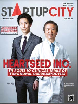 Heartseed Inc. En Route To Clinical Trials Of Functional Cardiomyocytes