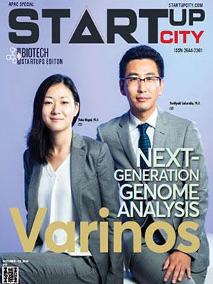 Varinos: Next-Generation Genome Analysis