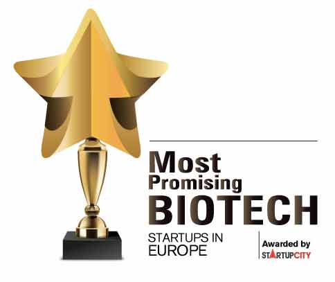 10 Most Promising BioTech Startups in Europe - 2020