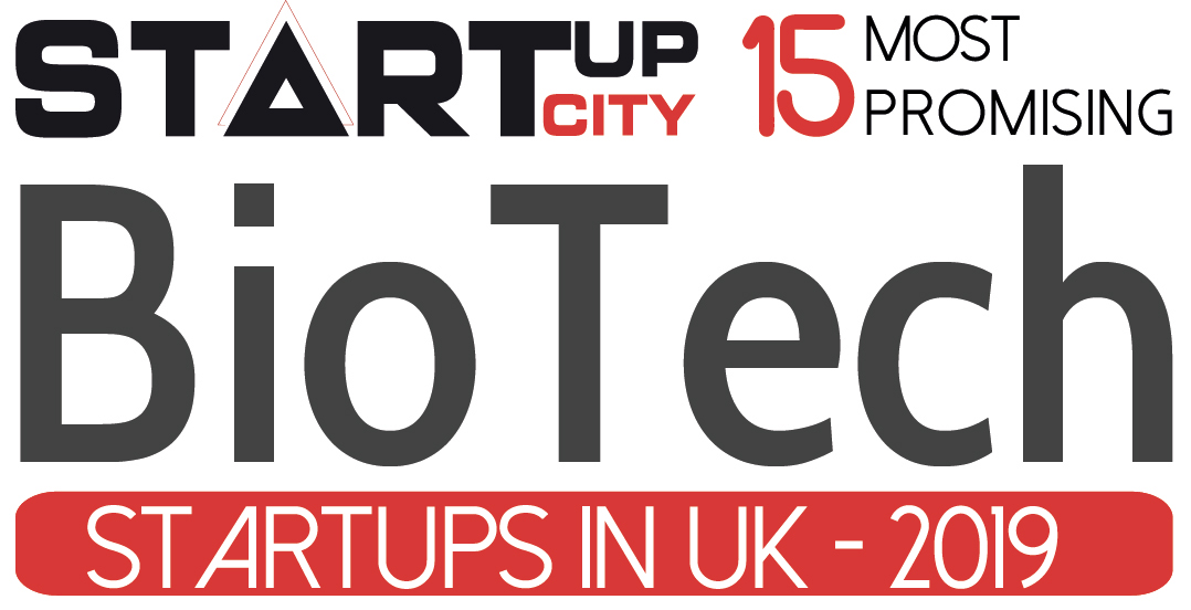 Top 15 BioTech Startups in UK - 2019