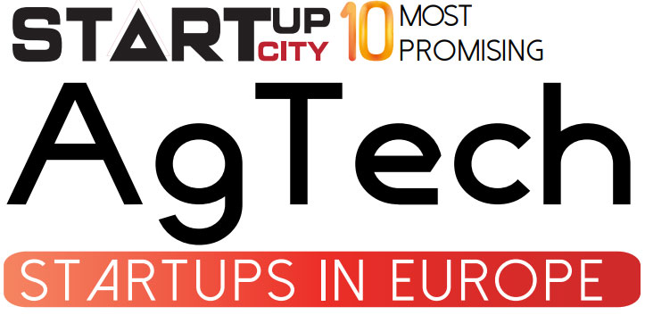Top 10 AgTech Startups in Europe - 2019