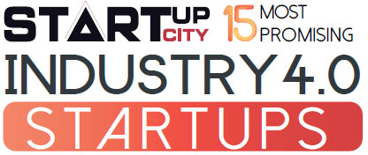 MOST PROMISING INDUSTRY 4.0 STARTUPS