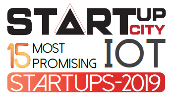 15 Most Promising IoT Startups 2019