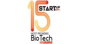 15 Most Promising BioTech Startups - 2018