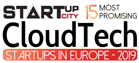 Top 15 Cloud Tech Startups in Europe - 2019