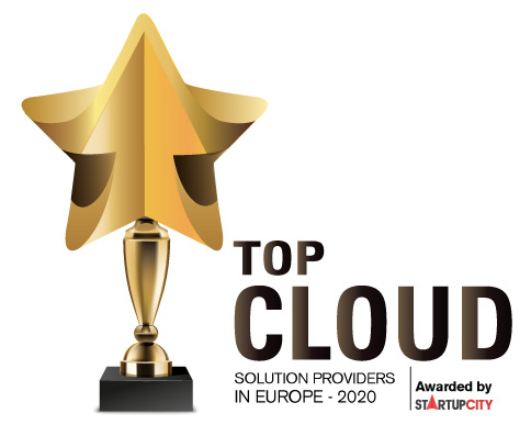 Top 10 Cloud Solution Companies in Europe - 2020